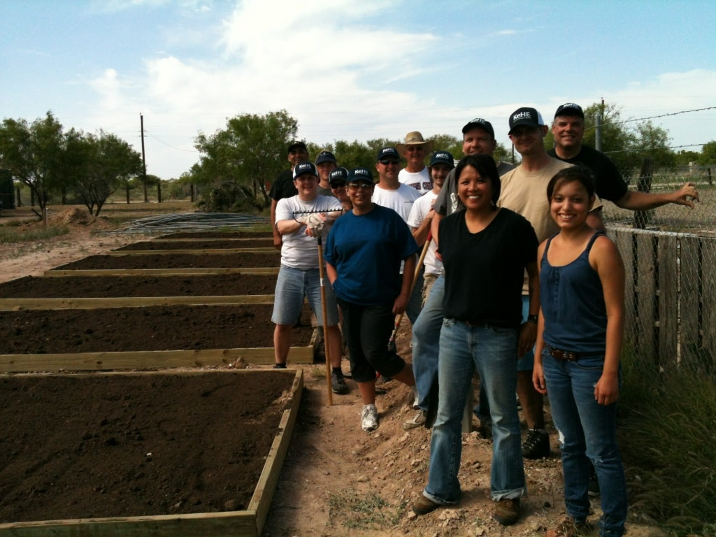 short term mission trips to Laredo, tx