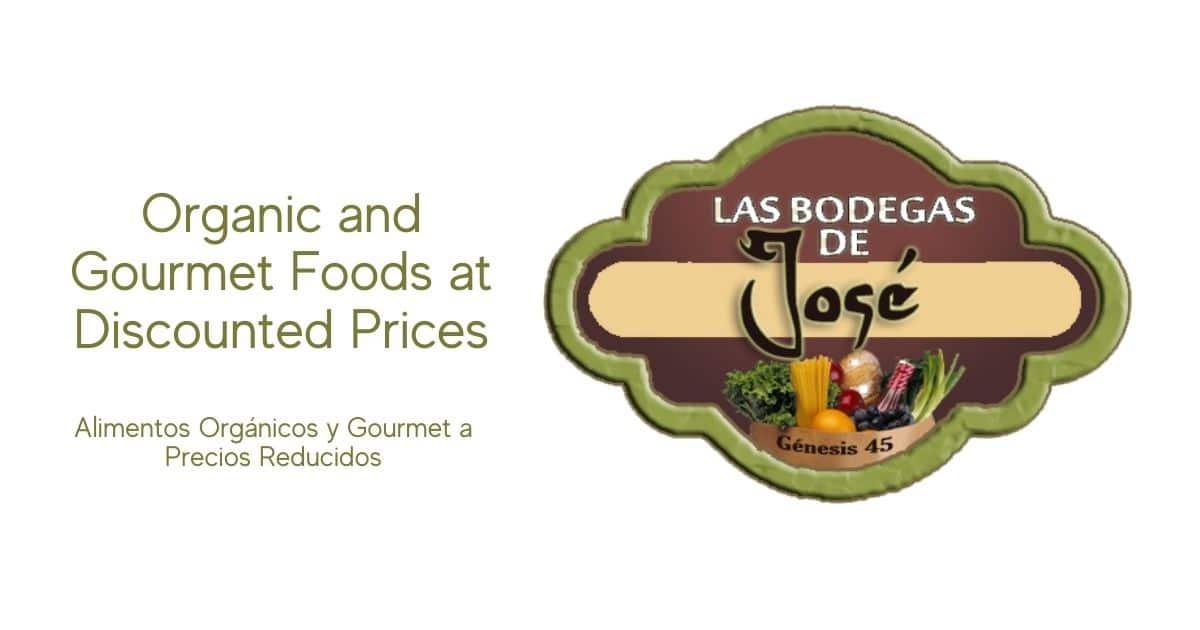 Organic Grocery Store in Laredo